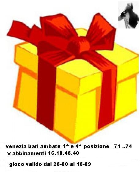 bari venezia dal 26-08 al 16-09 Pacco-12