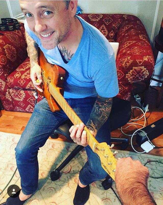 New album Bury Me In Philly (#DHLP3) Img_2416