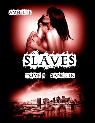 SLAVES (Tome 05) SANGUIN de Amheliie    Slaves10