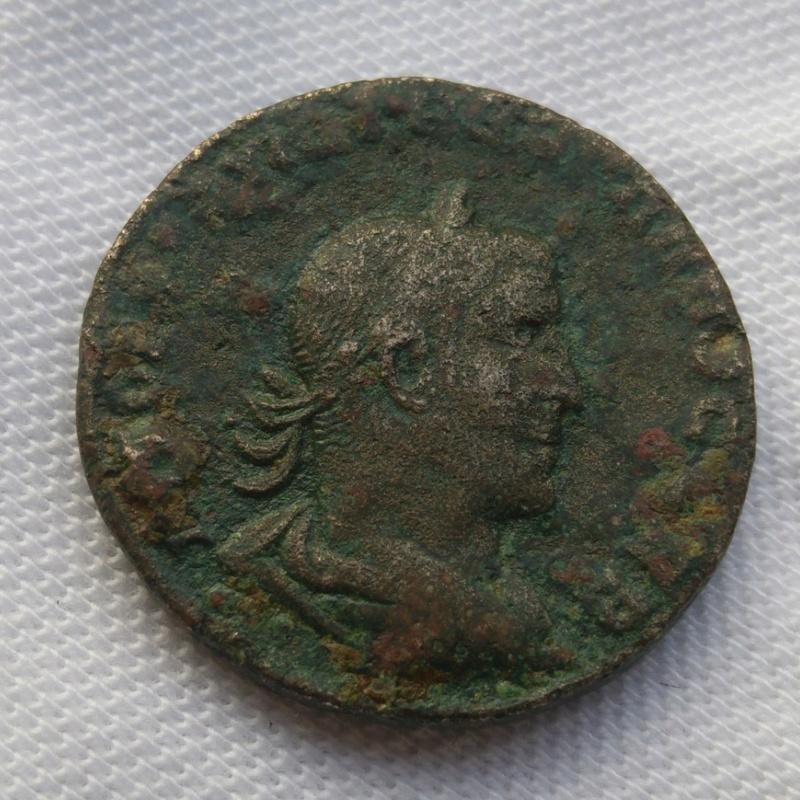 Grand bronze. Philippe Ier  ?  2016-130