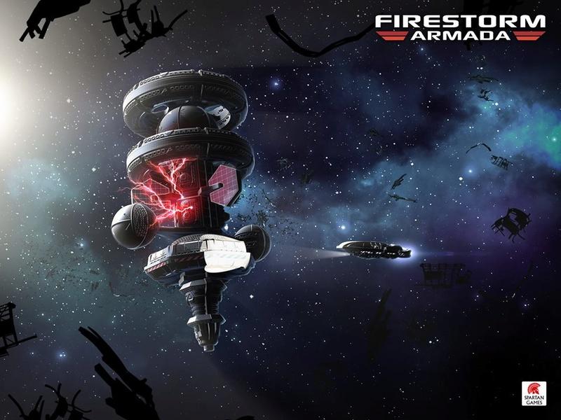 [Firestorm Armada]Flashpoint Amber 14355010