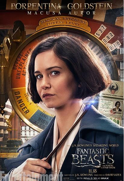 Affiches du film Tina10