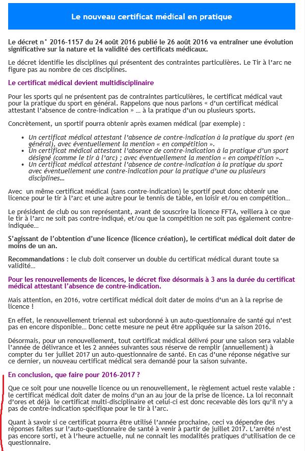 Certificat médical 2016/2017 Captur11