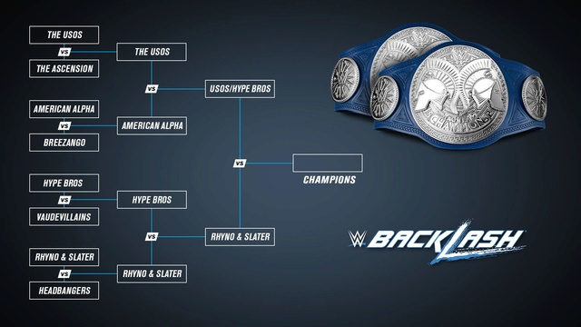 WWE Backlash du 11/09/2016 20160910