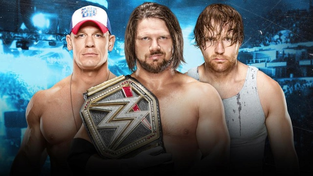 WWE No Mercy du 09/10/2016 20160911