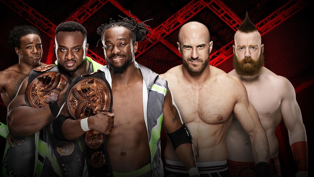 WWE Hell In A Cell du 30/10/2016 20160919