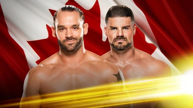 NXT TakeOver : Toronto du 19/11/2016 20161014