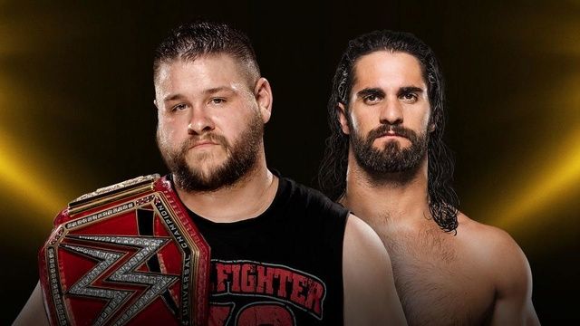 WWE Clash of Champions du 25/09/2016 20180910