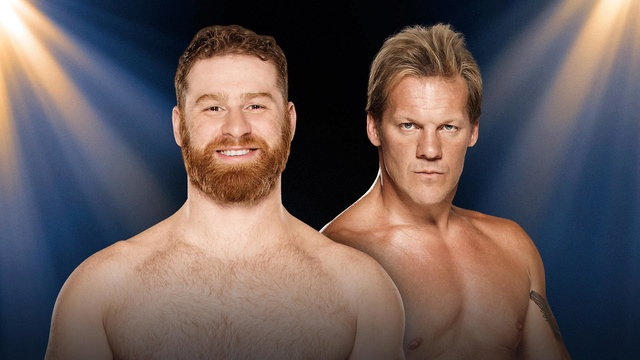 WWE Clash of Champions du 25/09/2016 20180913