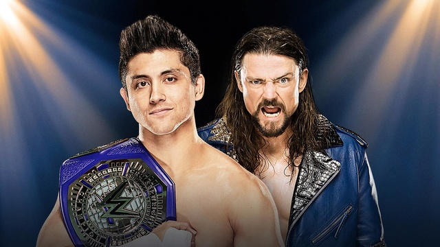 WWE Clash of Champions du 25/09/2016 20180915