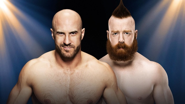 WWE Clash of Champions du 25/09/2016 20180917