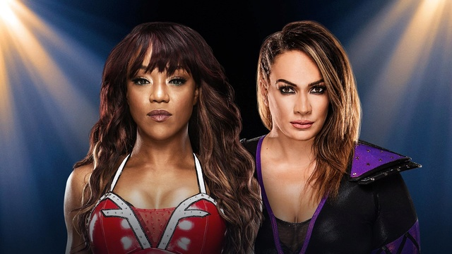 WWE Clash of Champions du 25/09/2016 20180918