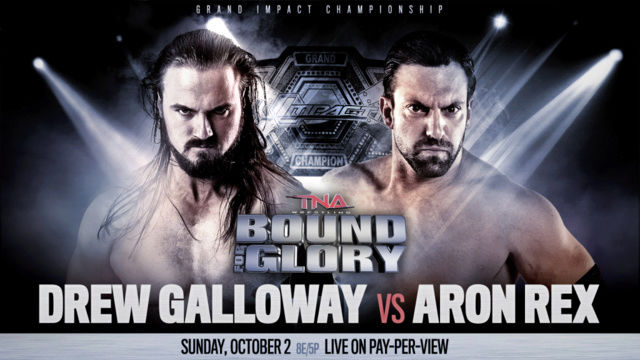 TNA Bound For Glory du 02/10/2016 Drew-r11