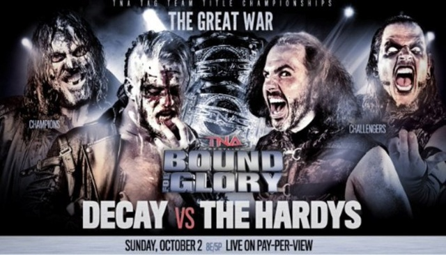 TNA Bound For Glory du 02/10/2016 Hardy210
