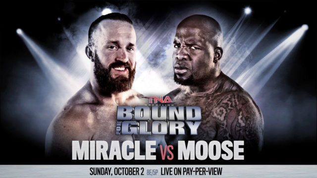 TNA Bound For Glory du 02/10/2016 Miracl10