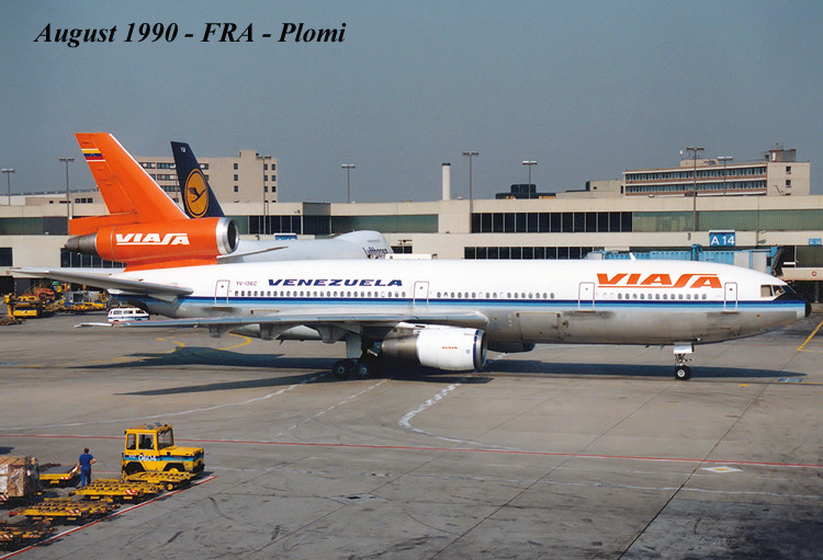 DC-10 in FRA - Page 4 19900811