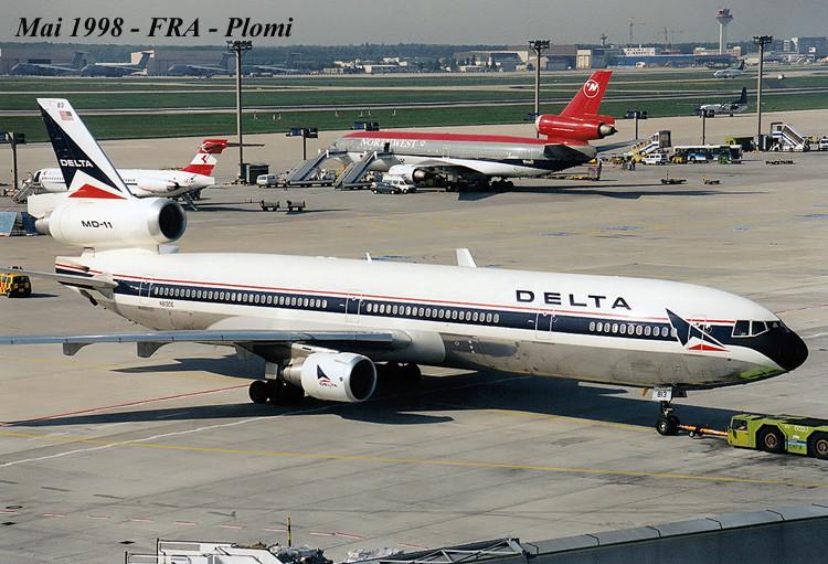MD-11 in FRA 19980510