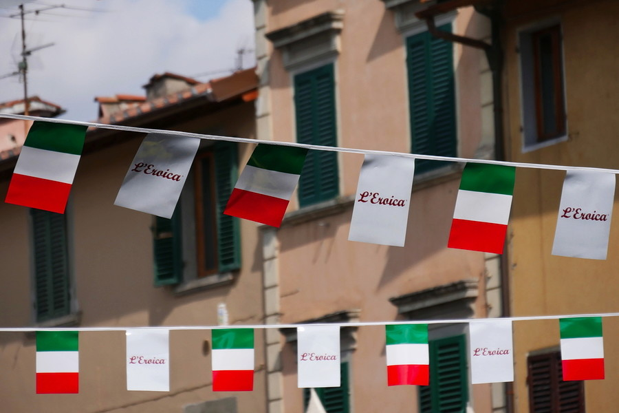 L'Eroica en Toscane P1070110