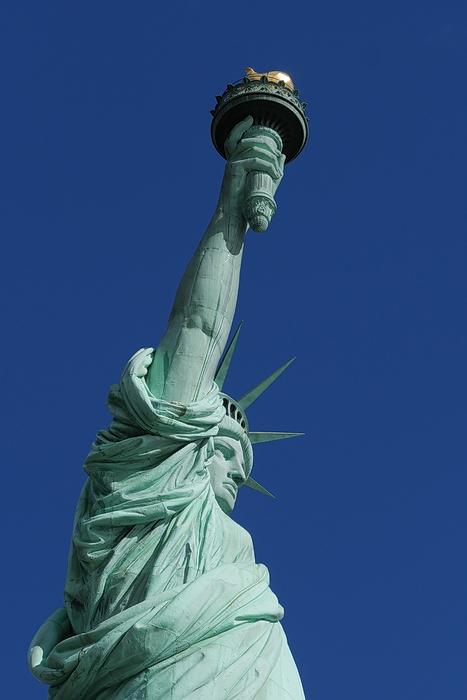 Miss Liberty. P1070911