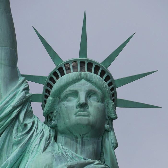 Miss Liberty. P1070915