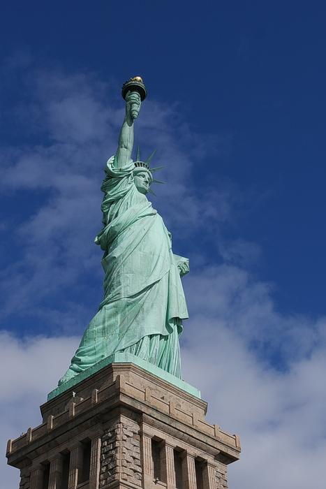 Miss Liberty. P1070918