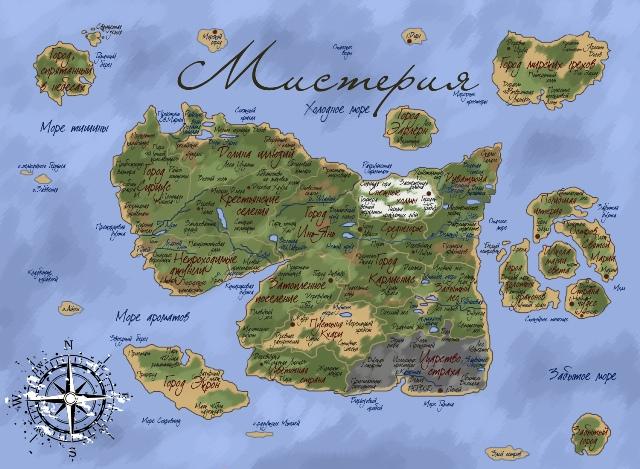 Карта 19781410