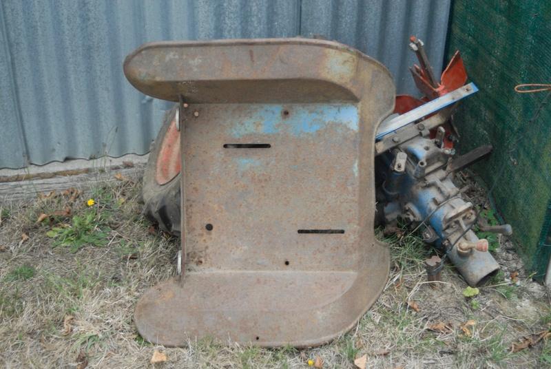 (Vends) outils, accessoire micro tracteur Motostandard Gutbrod _sim0025