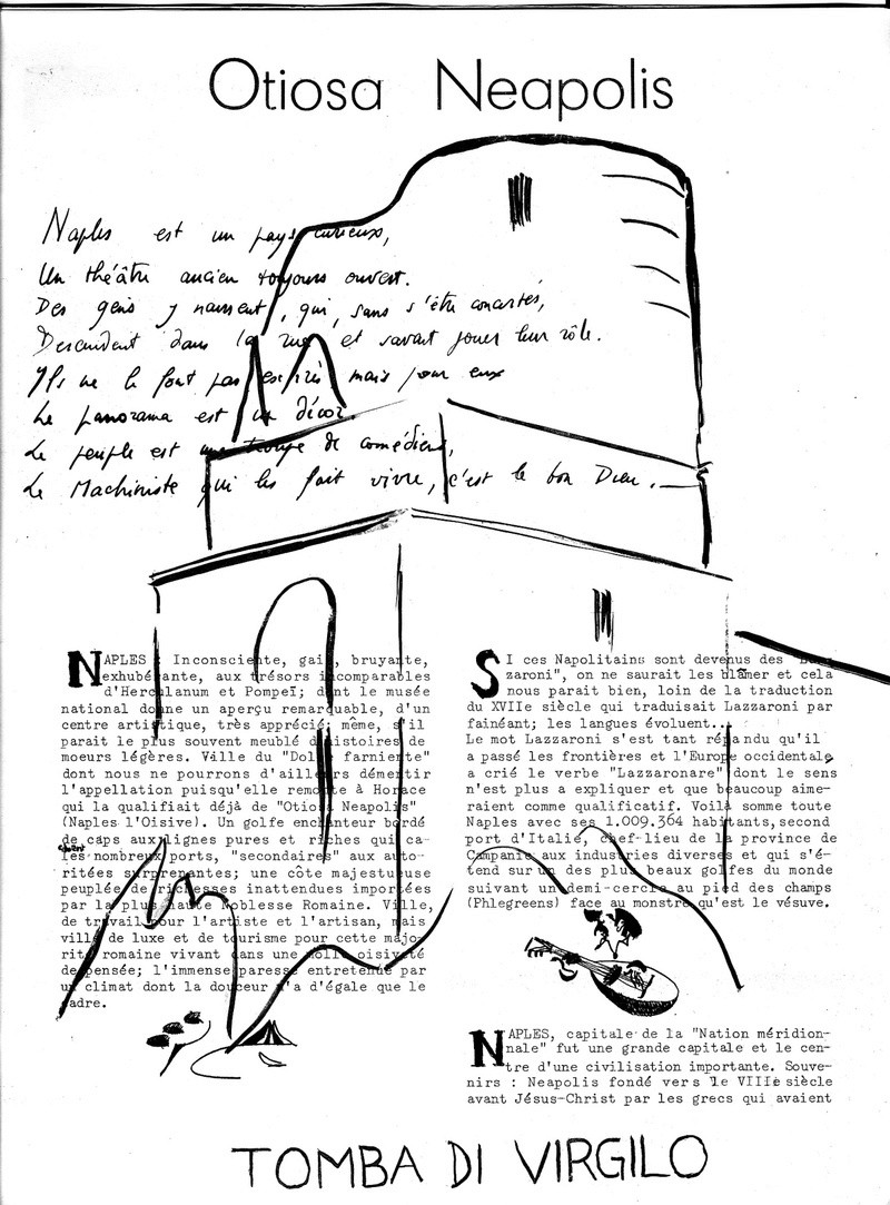 CLEMENCEAU (P.A) - TOME 3 - Page 7 Escale12