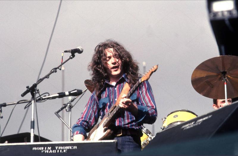 Shea Stadium - New York (USA) - 23 juillet 1976 Rory_g11