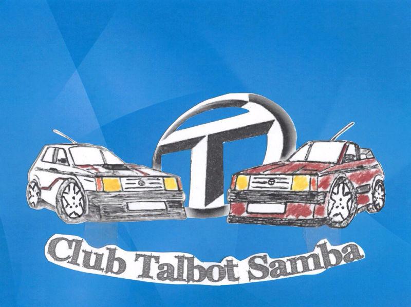 Club Talbot Samba - Page 8 Image13