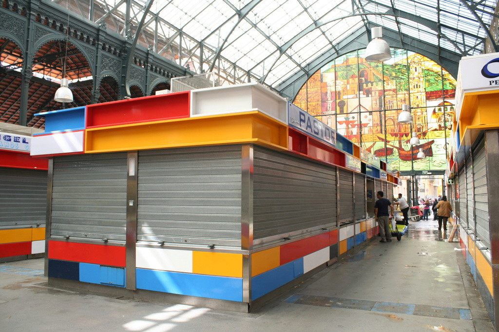STREET VIEW : halles et marchés couverts - Page 2 50736411