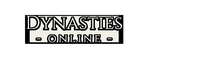 Forum officiel du jeu Dynasties Online