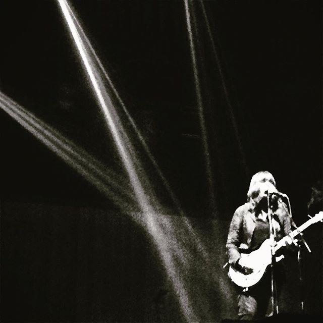 10/27/15 - Manchester, England, Albert Hall  1023
