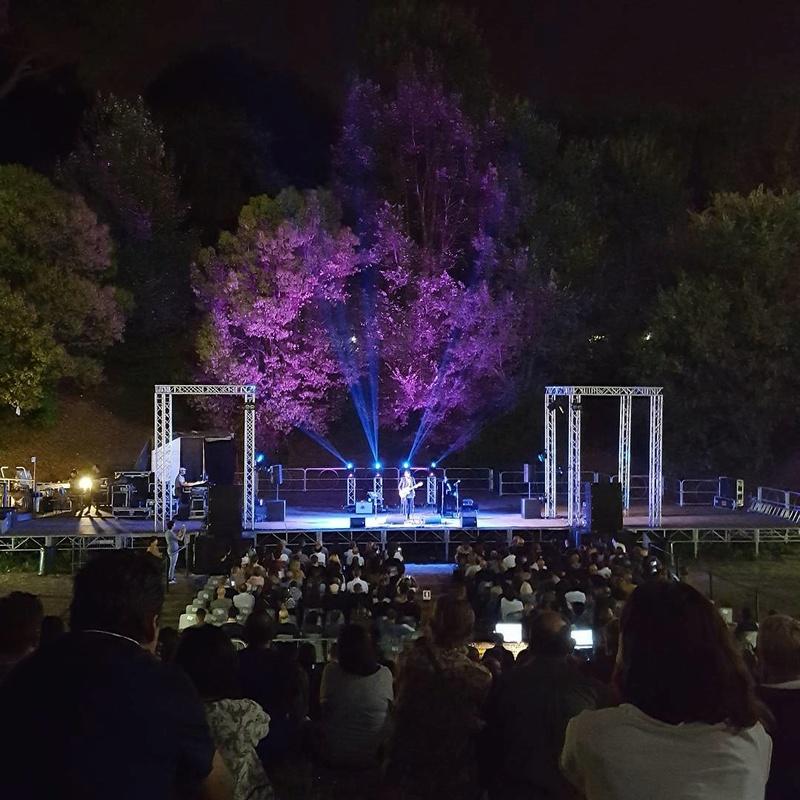 9/7/16 - Florence, Italy, Anfiteatro delle Cascine 1115
