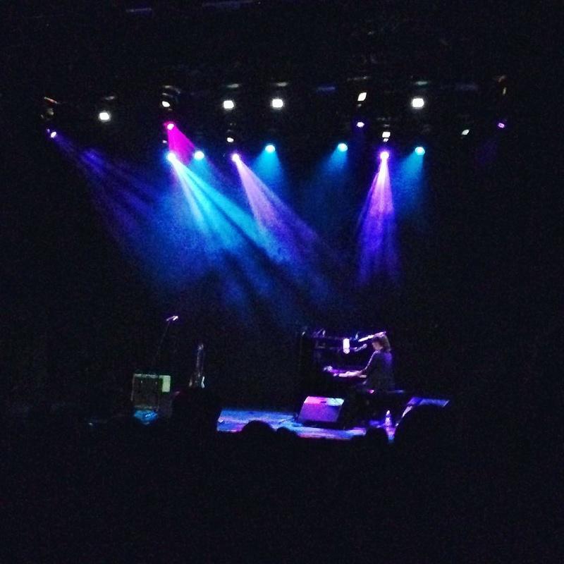 9/10/16 - Ljubljana, Slovenia, Kino Siska 1117