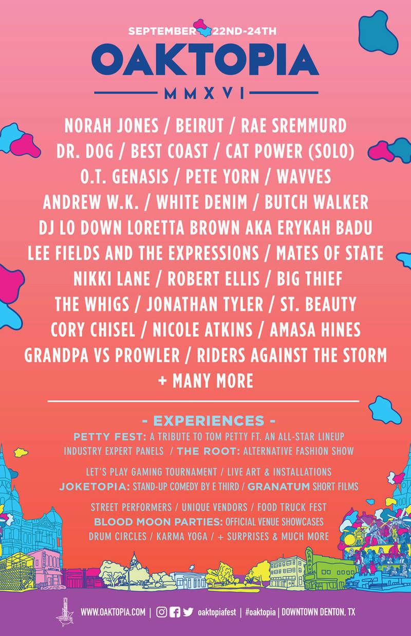 "9/23/16 - ""Oaktopia Festival'', Denton, TX, Downtown Denton 115"