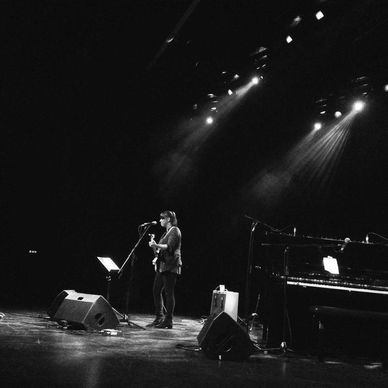 9/10/16 - Ljubljana, Slovenia, Kino Siska 1216