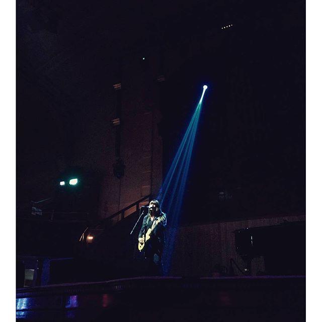 10/27/15 - Manchester, England, Albert Hall  1219