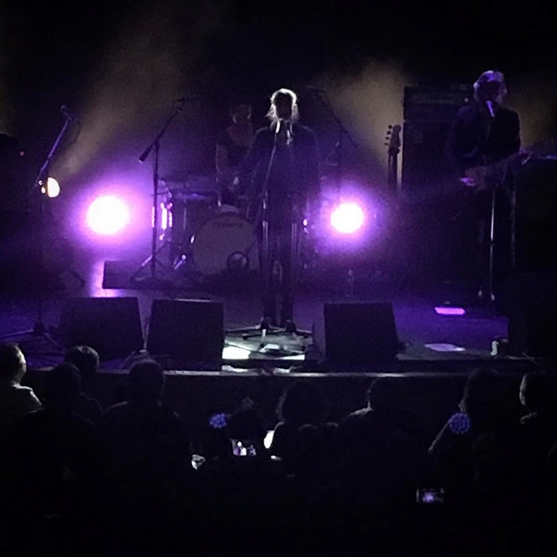 8/30/16 - Chicago, IL, Thalia Hall 1310