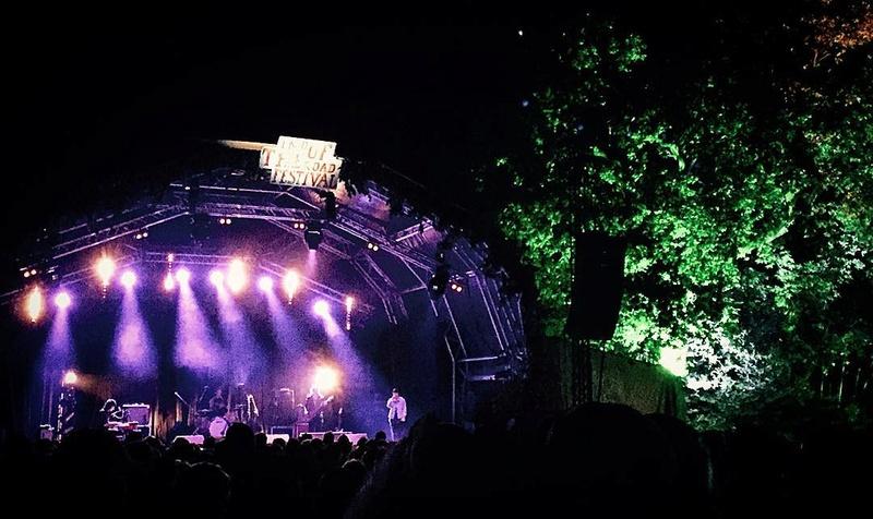 """9/2/16 - """"End Of The Road Festival"""", Dorset, England, Larmer Tree Gardens 1312"""