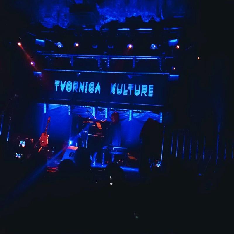 9/9/16 - Zagreb, Croatia, Tvornica Kulture 1315