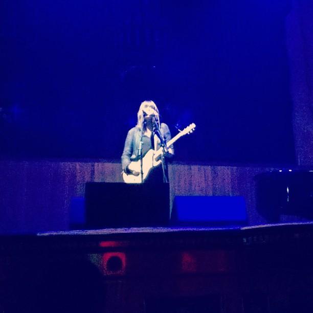 10/27/15 - Manchester, England, Albert Hall  1319
