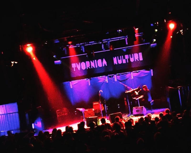 9/9/16 - Zagreb, Croatia, Tvornica Kulture 1415