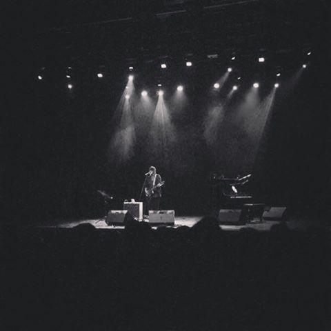 9/10/16 - Ljubljana, Slovenia, Kino Siska 1416
