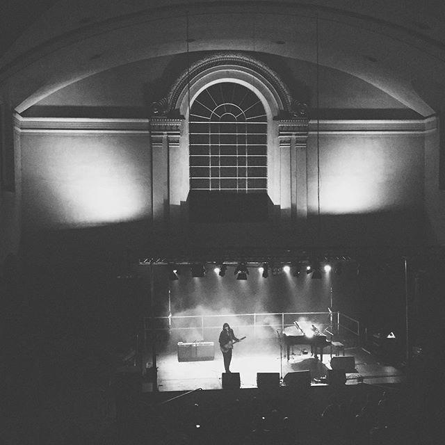 10/29/15 - London, England, St. John's at Hackney Church 2115