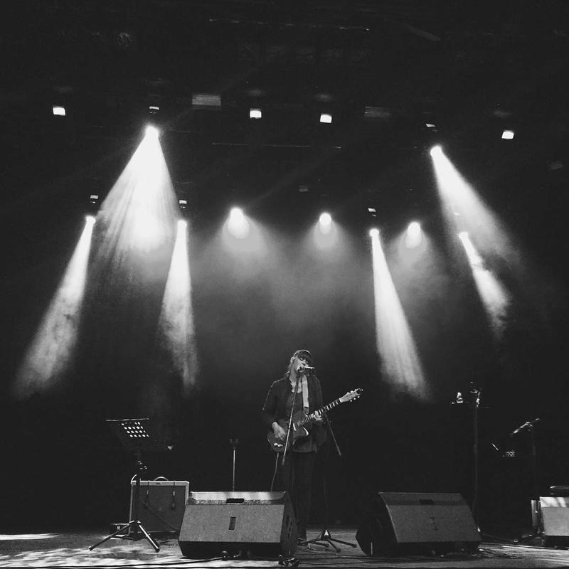 9/10/16 - Ljubljana, Slovenia, Kino Siska 217