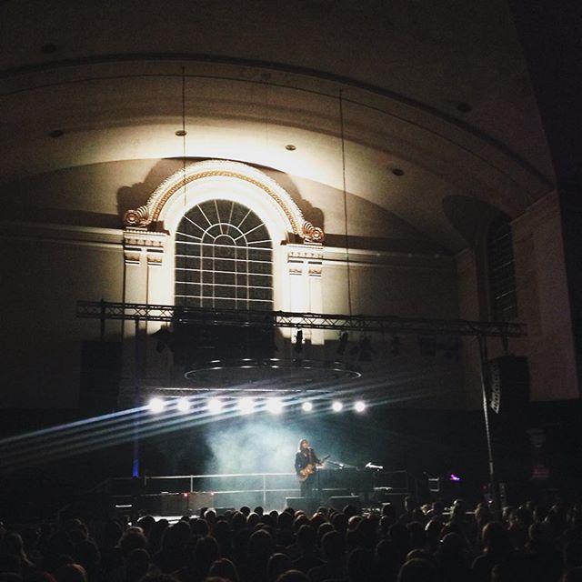 10/28/15 - London, England, St. John's at Hackney Church 2217