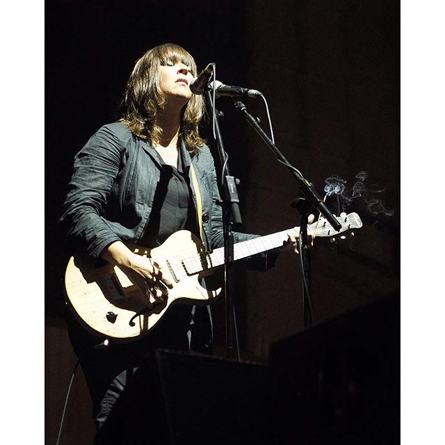 10/27/15 - Manchester, England, Albert Hall  2316