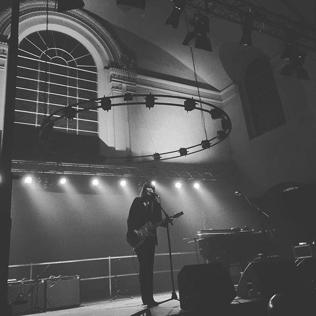 10/29/15 - London, England, St. John's at Hackney Church 2415