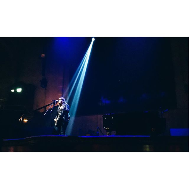10/28/15 - London, England, St. John's at Hackney Church 2417